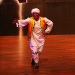Aladin El Kholy / Foto: Tony Maher