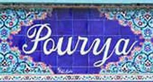 Pourya