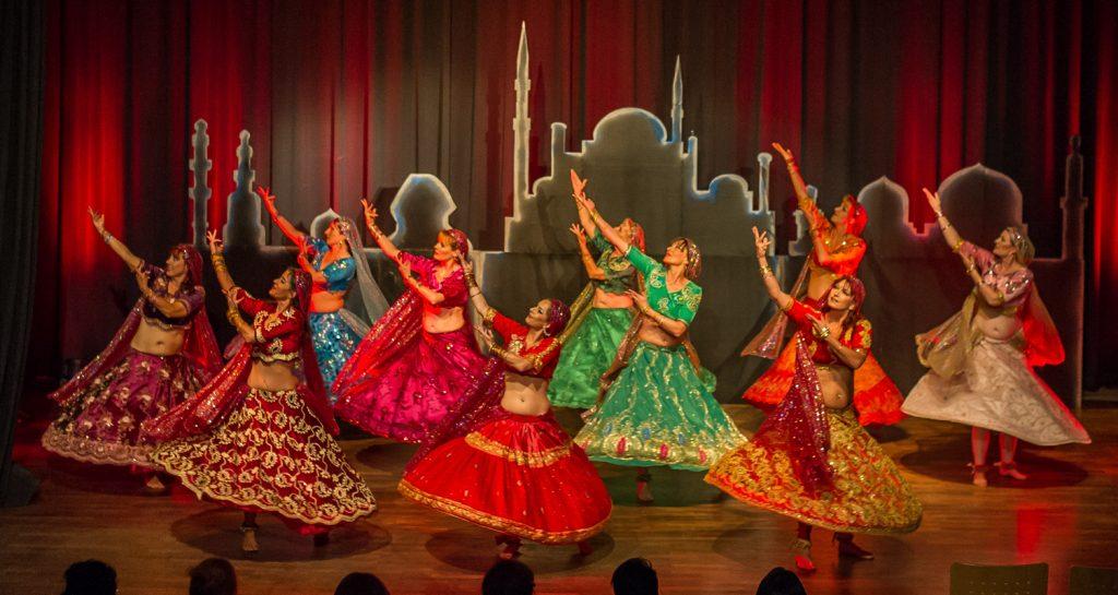 Bollywood - Foto Tony Maher