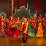 Gruppe Mojgan - Bollywood / Foto: Tony Maher