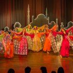 Gruppe Mojgan - Armenischer Tanz / Foto: Tony Maher
