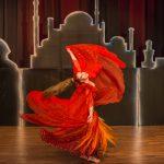 Apsara Habiba / Foto: Tony Maher