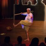 Aladin El Kholy Foto: Tony Maher