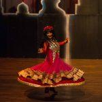 Mojgan - Persischer Tanz / Foto: Tony Maher